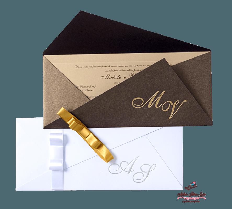 Convite - Ref. CS.0117