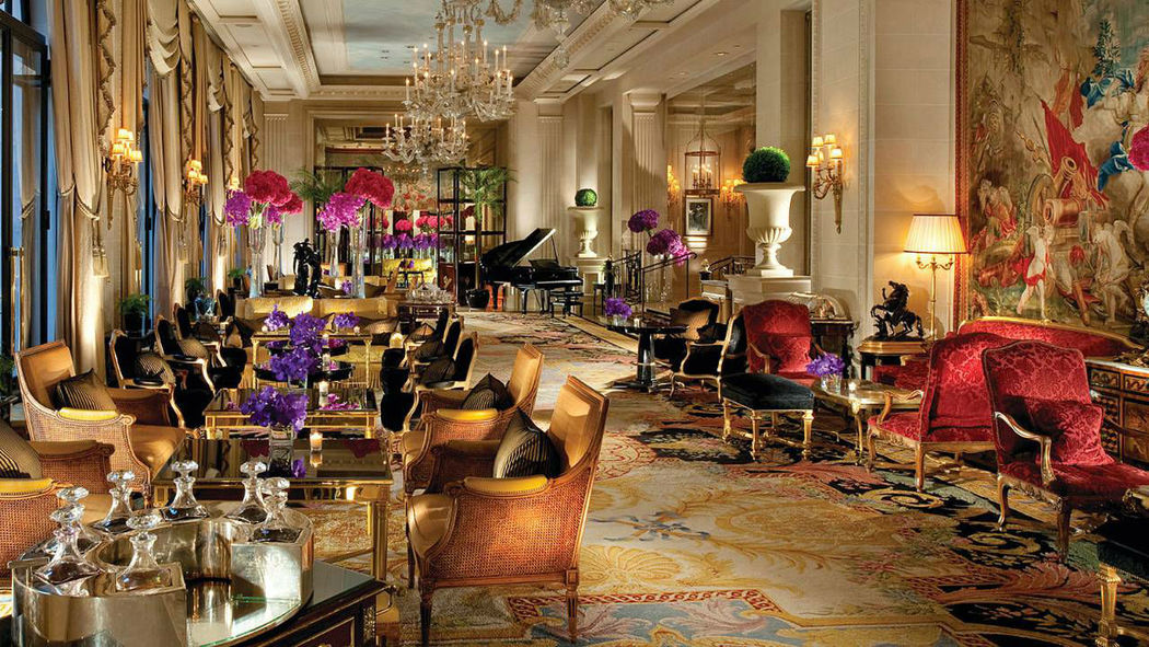 Four Seasons Georges V