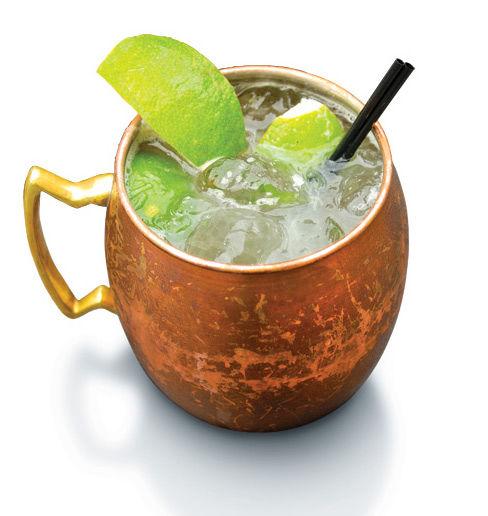 Como en los mejores bares de México!!