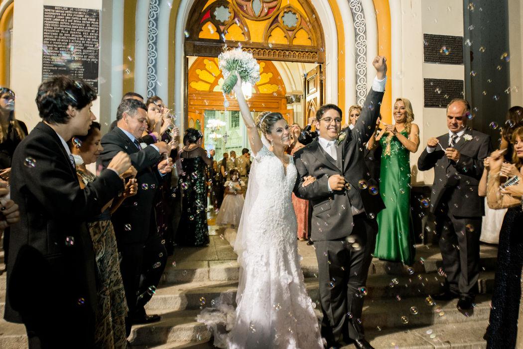 Casamento Rejane e Rodrigo.