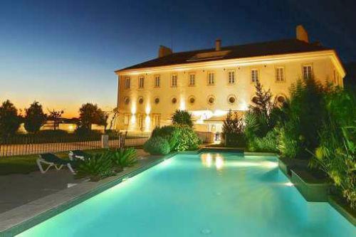 Foto: Hotel Páteo dos Solares