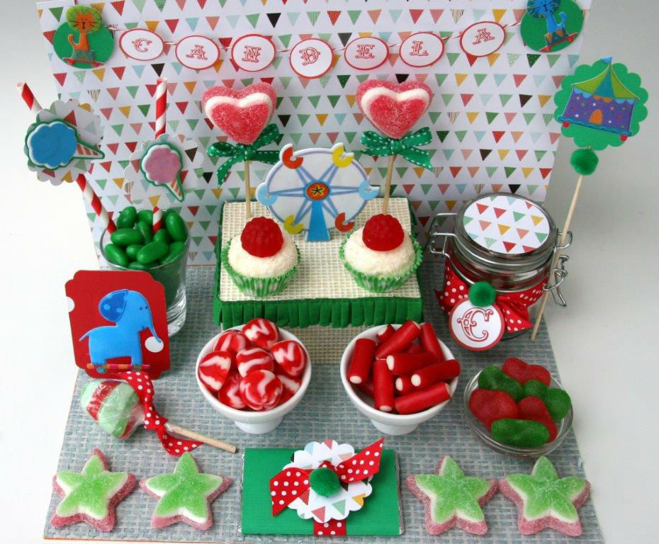 Candy Ba