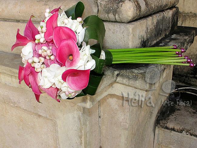 Foto: Hélia Arte Floral