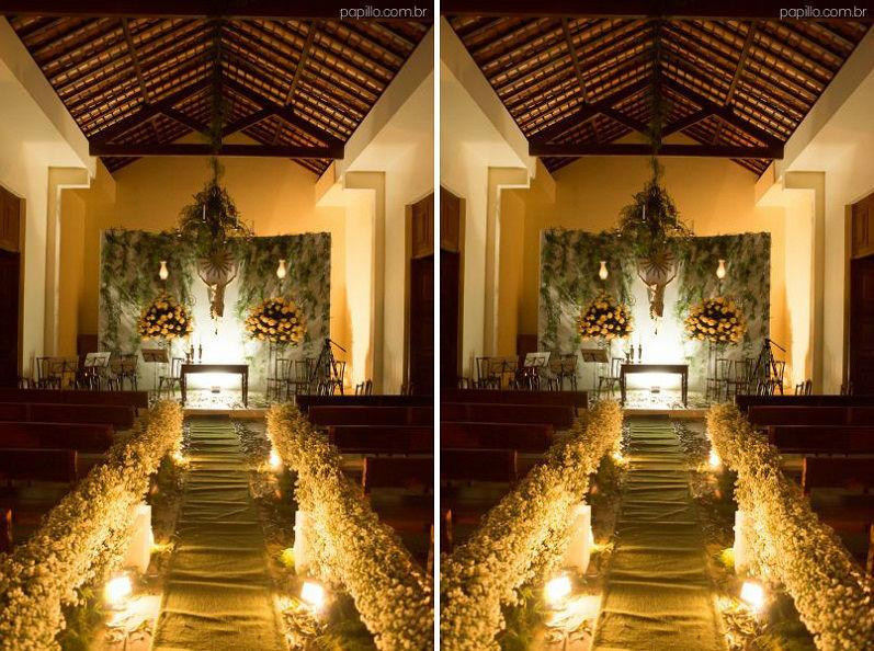 Hotel Fazenda Portal de Gravatá. Foto: Papillo Fotografia.