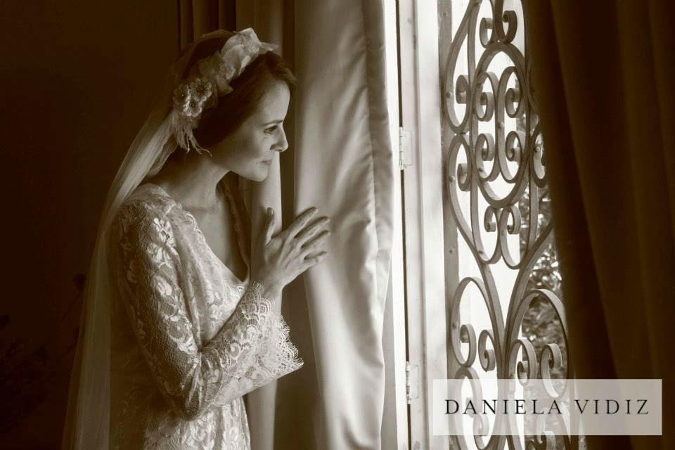 Vestido Fernanda ♡ Atelier Dani Vidiz