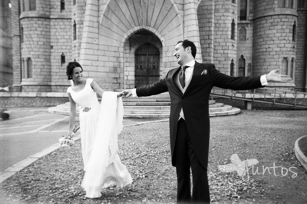 Irene y Javi Fotografo de boda en Leon