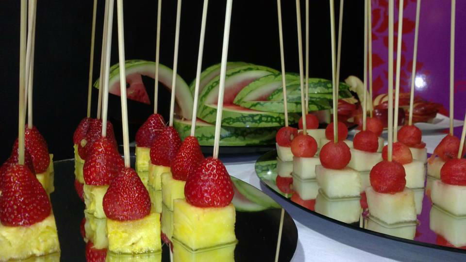 Bluemoon Catering