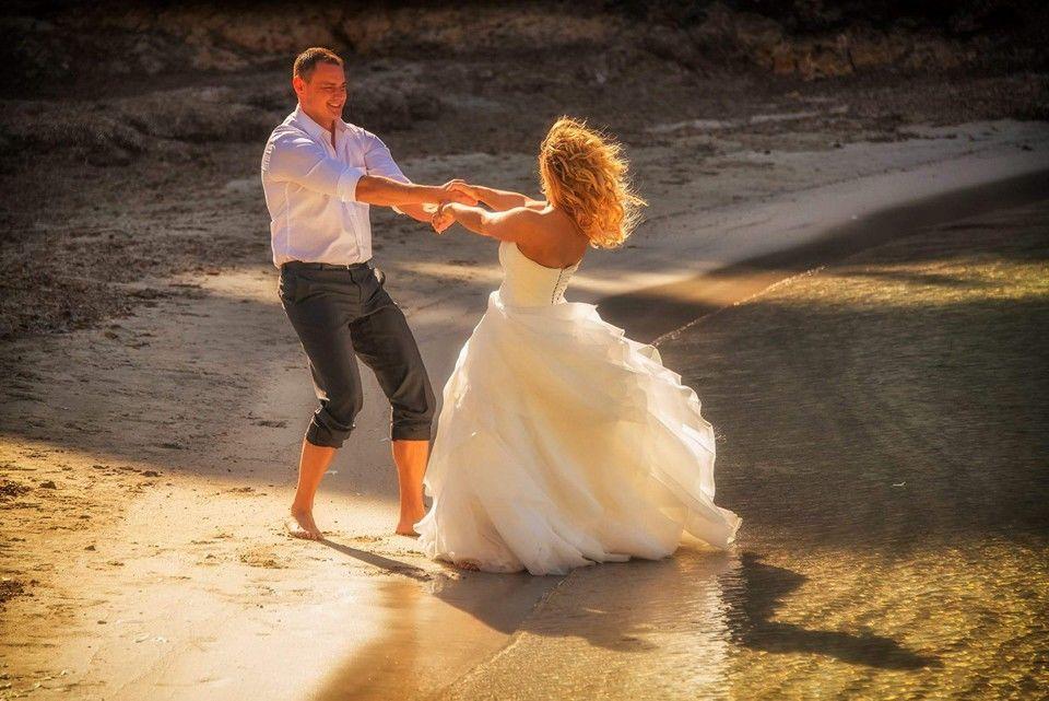 Organización de Bodas / Post-boda en la playa en Mallorca