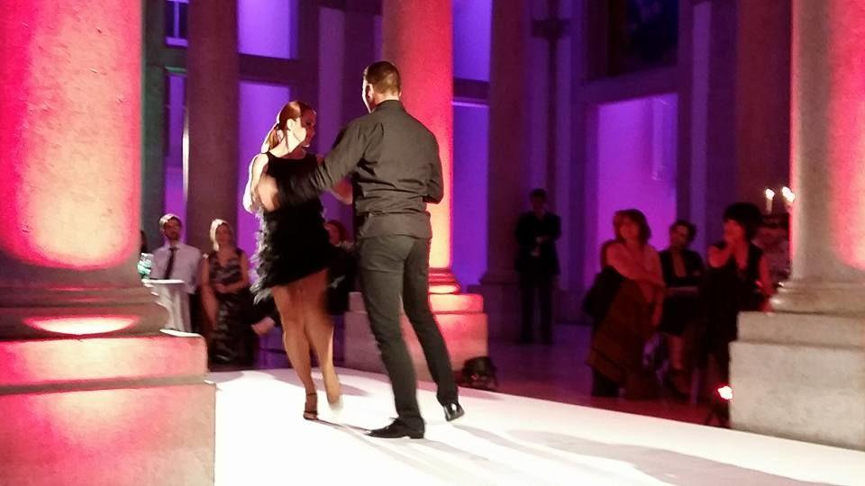 Fado Bailado | Fado Ballet
