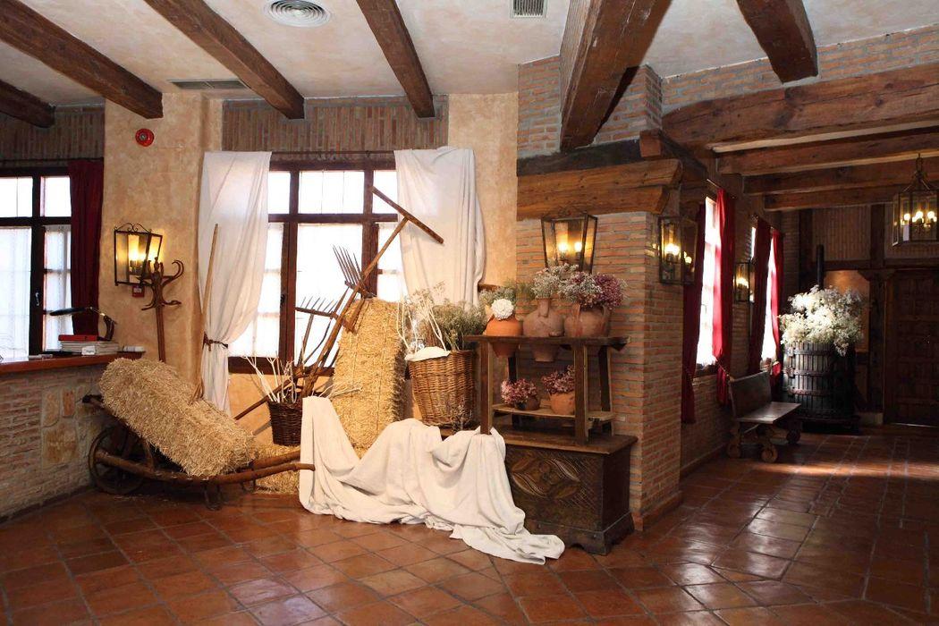 Caserón de Araceli