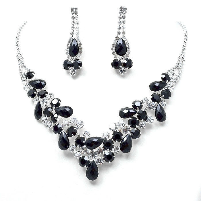 Parure de bijoux Florine - Bijoux de Mariage