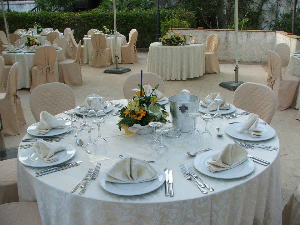 Delizie e Sapori Catering & Banqueting