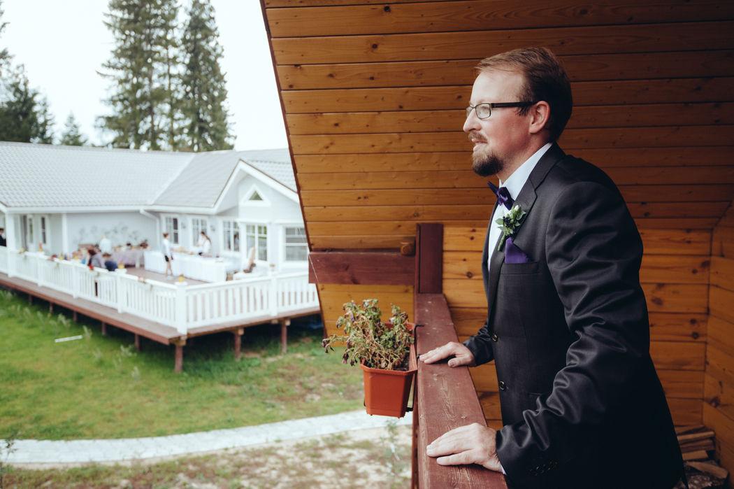 Инжирная свадьба