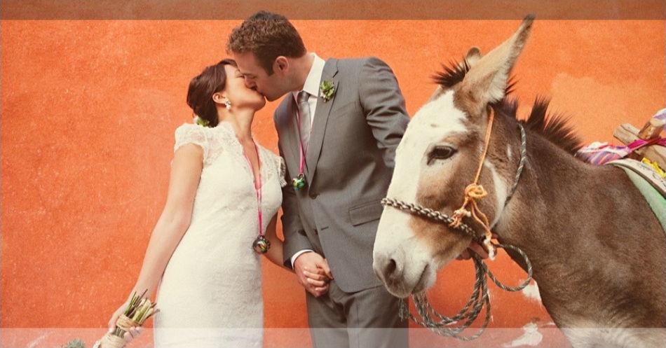 Runaway Bride, empresa de planeación de bodas.