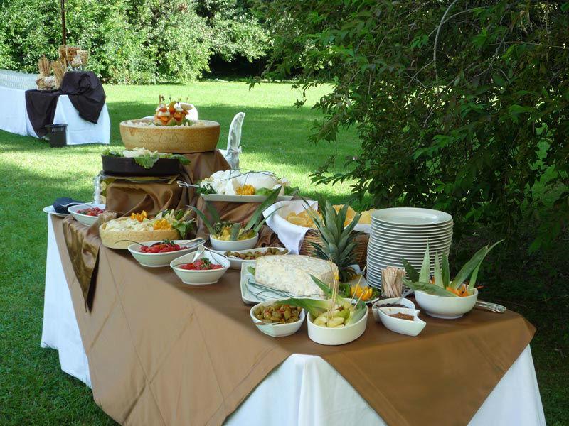 Morena Catering