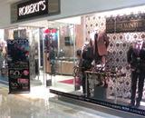 Boutique Robert's en Aguascalientes