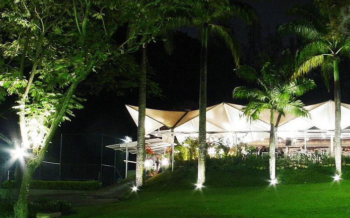 Garden Party - Espaço de Festas II