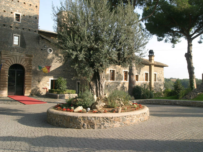 Castello della Castelluccia | Matrimonio