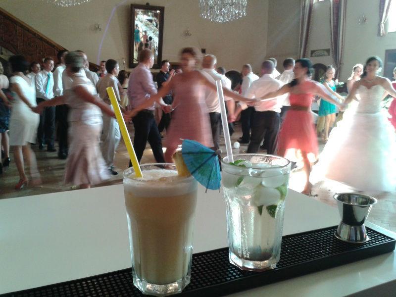Party Barman