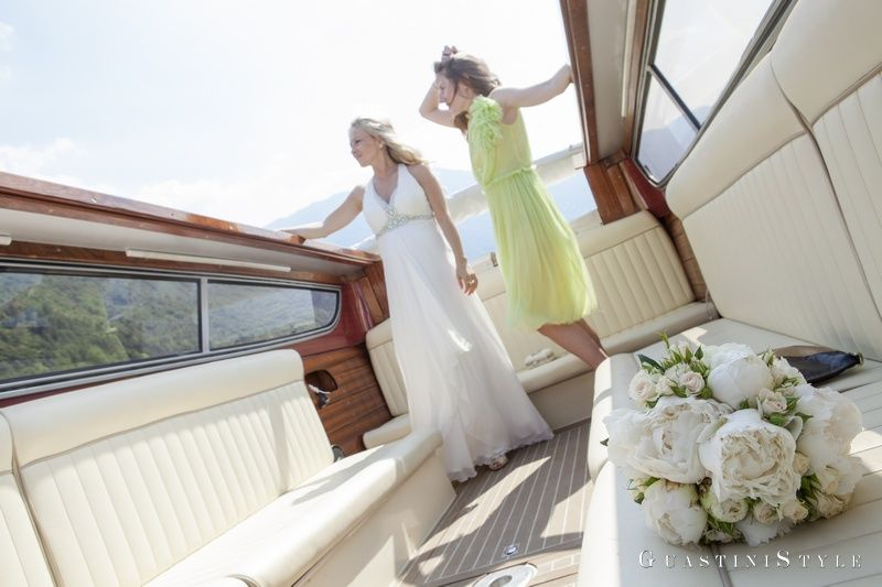 GuastiniStyle Weddings and Events: transfer ospiti e sposi