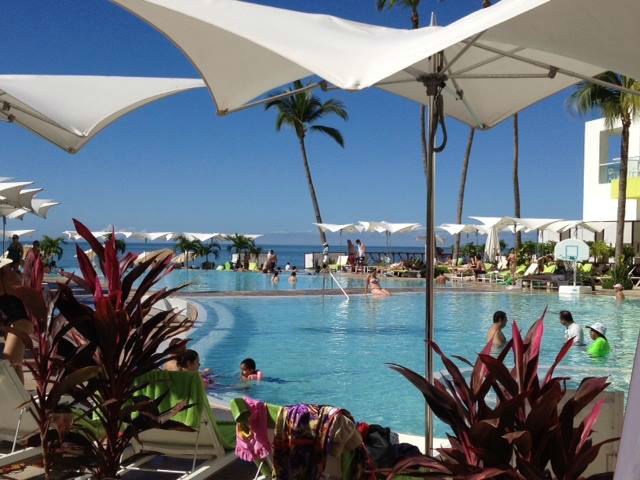 Hotel Hilton Puerto Vallarta Resort