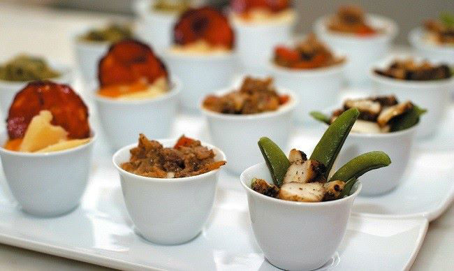 Posidonia Catering