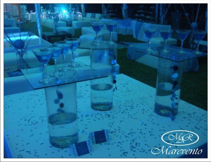 Organización de bodas en Guadalajara por Bodas Maravento de Alejandra Rivas