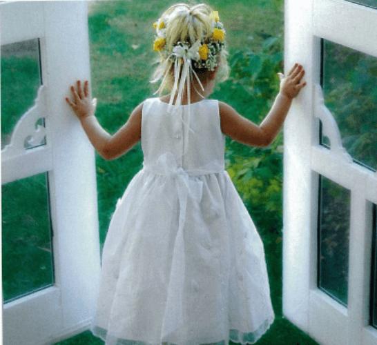 Beispiel: Unterhaltung für Kinder auf Ihrer Hochzeitsfeier, Foto: Wedding Event Nannys.