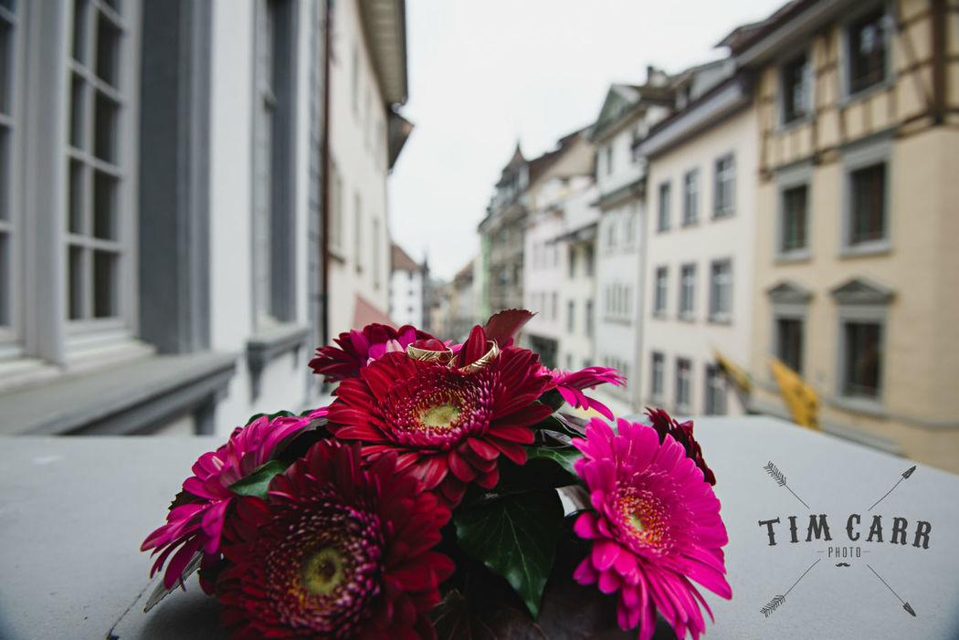 Beispiel: Hochzeitsplanung, Foto: Wedding Factory by Sabrina Weber.