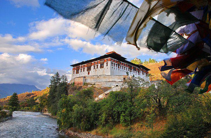 Beispiel: Entdecken Sie die Welt, Foto: Enchanting Travels.