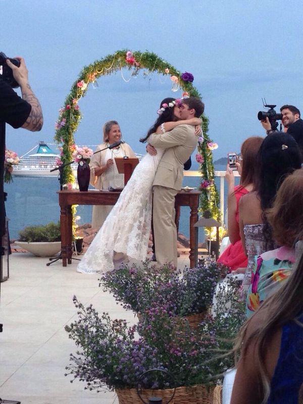 Casamento Lívia & Ben