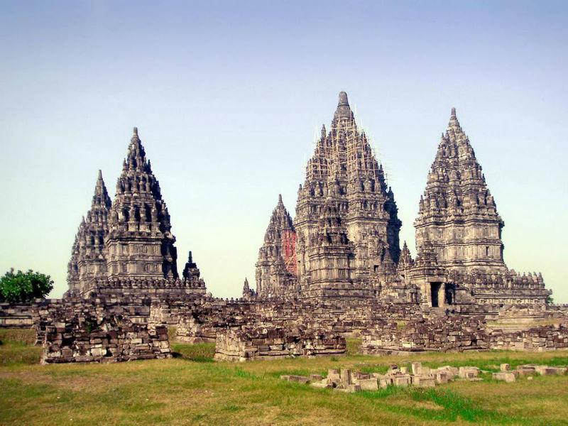 Nuove Ali - Cambogia