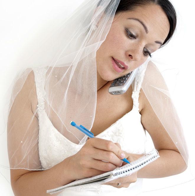 Com um wedding planner poderá ter um dia sem preocupações!