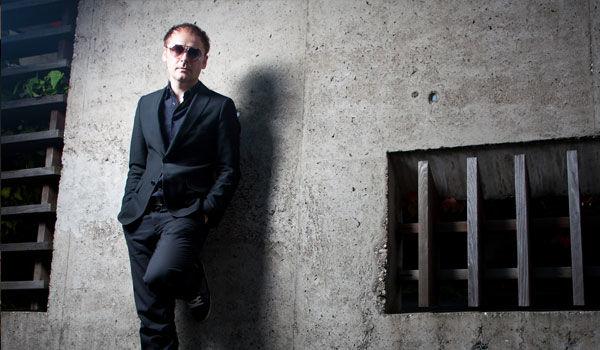 Beispiel: Chris-Vocals-Schlagzeug, Foto: ambiente.