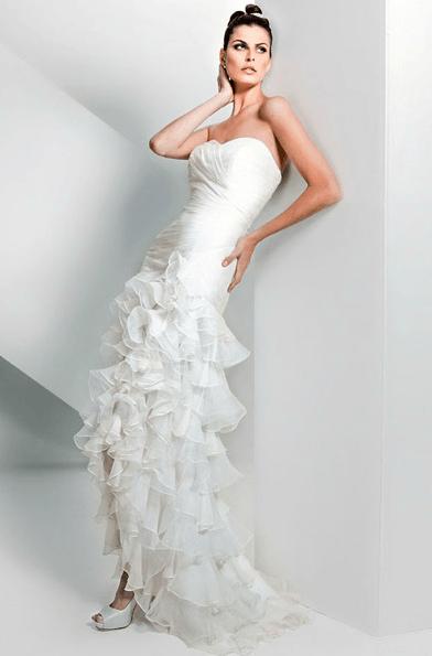 Novia Sonia Peña