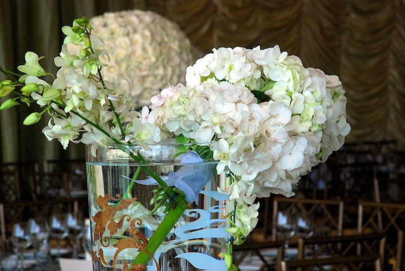 Pepe Amiga Wedding Planner y diseñador floral