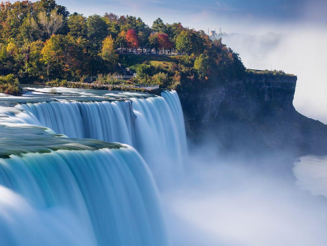 Stati Uniti - Niagara Falls -