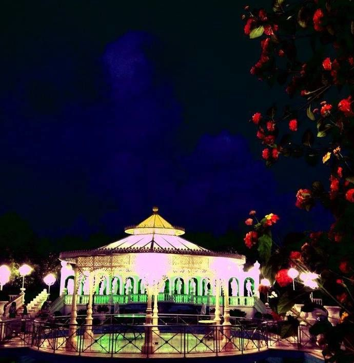 Gran Parco Hotel Leopoldo