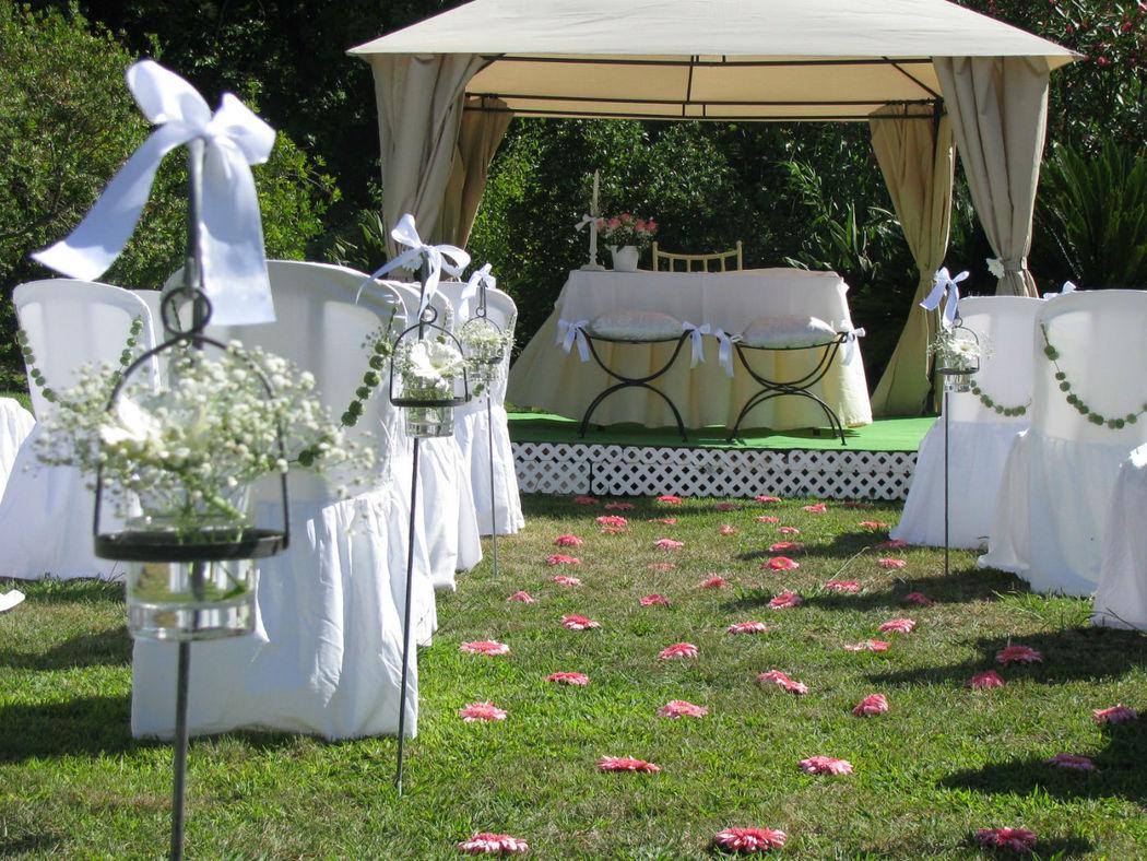 Casamento Cerimónia  Gold