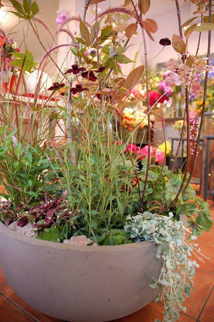 Beispiel: Brautstrauß mit Wildblumen, Foto: Frau Rose Floristik.