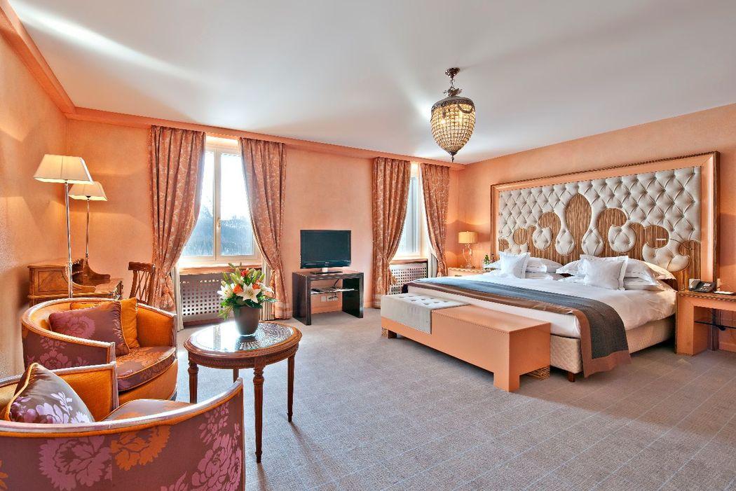 Junior Suite 45 m2