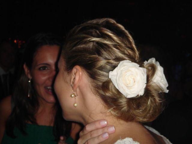 Flor de Cór - rosas naturais preservadas no cabelo