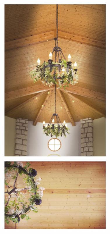 detalle floral decoración iglesa  boda en murcia caravaca de la cruz murcia alicante almeria granada
