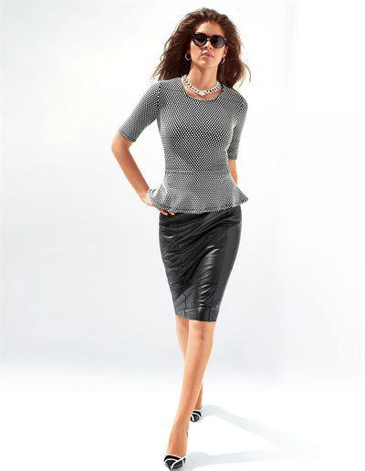 Beispiel: Ihr perfektes Outfit, Foto: Madeleine.