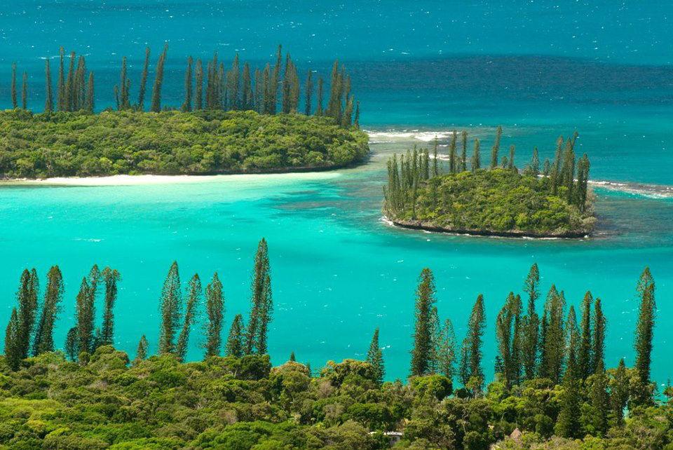 Nuova Caledonia, viaggia con il cuore
