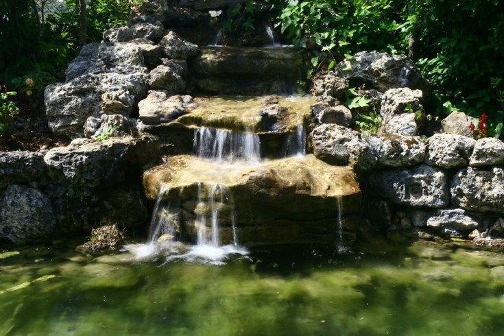 Foto: Quinta do Cristo Rei