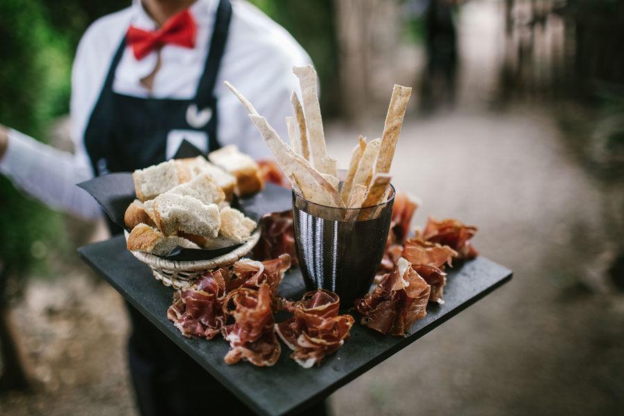 Organización de Bodas / Catering Boda Mallorca