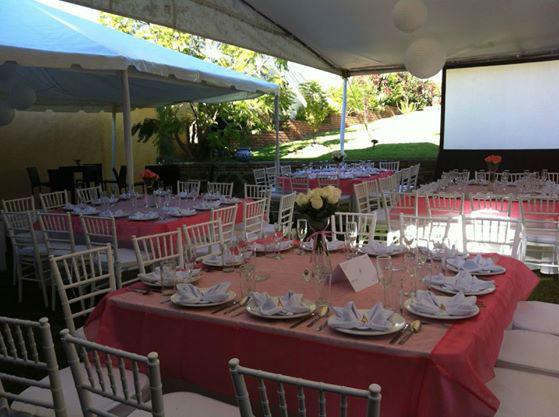 Banquetes Expresiones Gourmet-Xv años