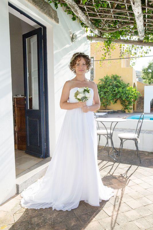 Sposa Salina