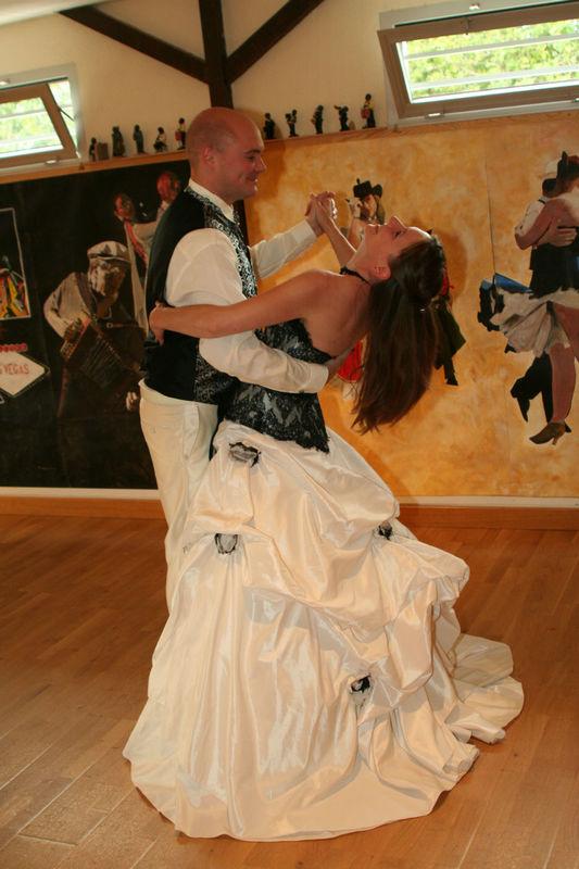 Le Bouchon Dansant